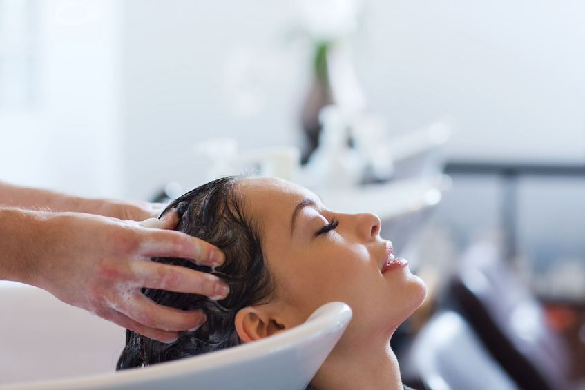 Austin, TX. Beauty Salon / Barber Shop Insurance