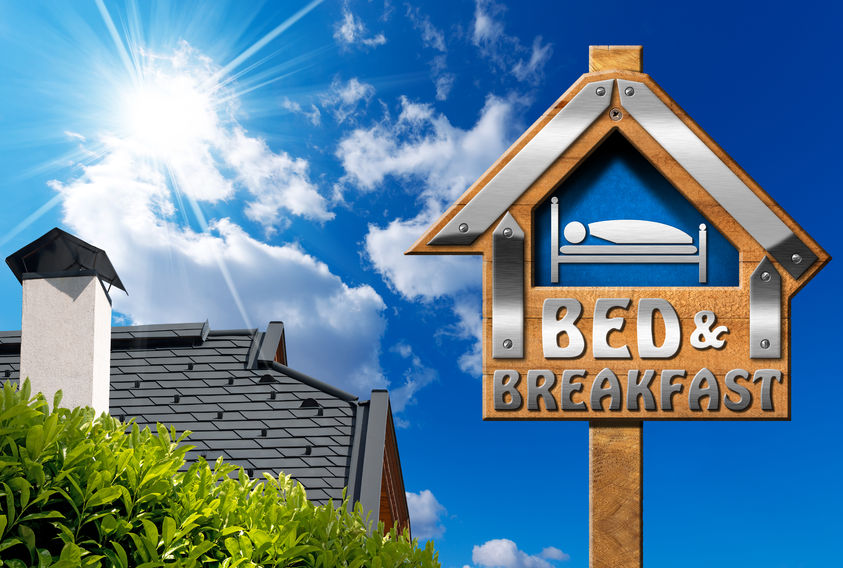 Austin, TX. Bed & Breakfast Insurance