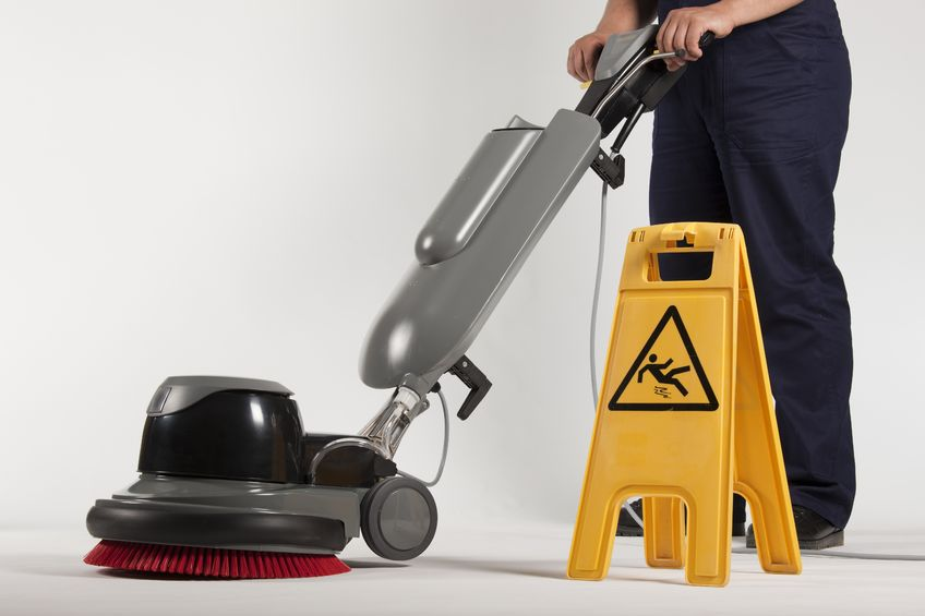 Austin, TX. Janitorial Insurance